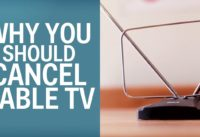 I Canceled Cable TV And Couldn't Be Happier