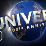 New Universal Logo - Logos Through Time - 100th Anniversary (2012) HD