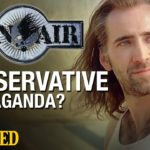 10 Weirdly Conservative Hidden Messages in 'Con Air' - Today's Topic