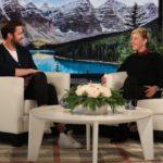 John Krasinski Got Emotional Alongside Matthew McConaughey During Their Wives' Citizenship Ceremony