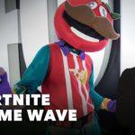 Fortnite's Real-Life Crime Wave