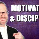 Motivation And Discipline   Business Success