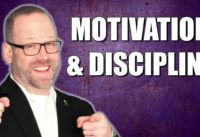 Motivation And Discipline | Business Success