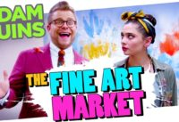 How the Fine Art Market is a Scam