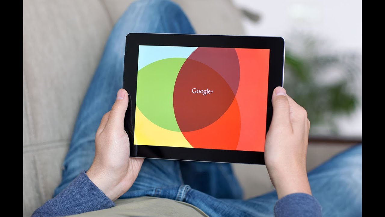 Use Google+ to Build Your Brand's Reputation