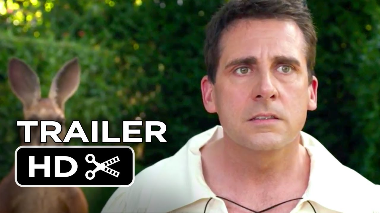 Alexander and the Terrible, Horrible, No Good, Very Bad Day Official Trailer #1 (2014) - Movie HD