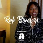 Making the Most of Networking Events from Role Breaker Carmen Jones