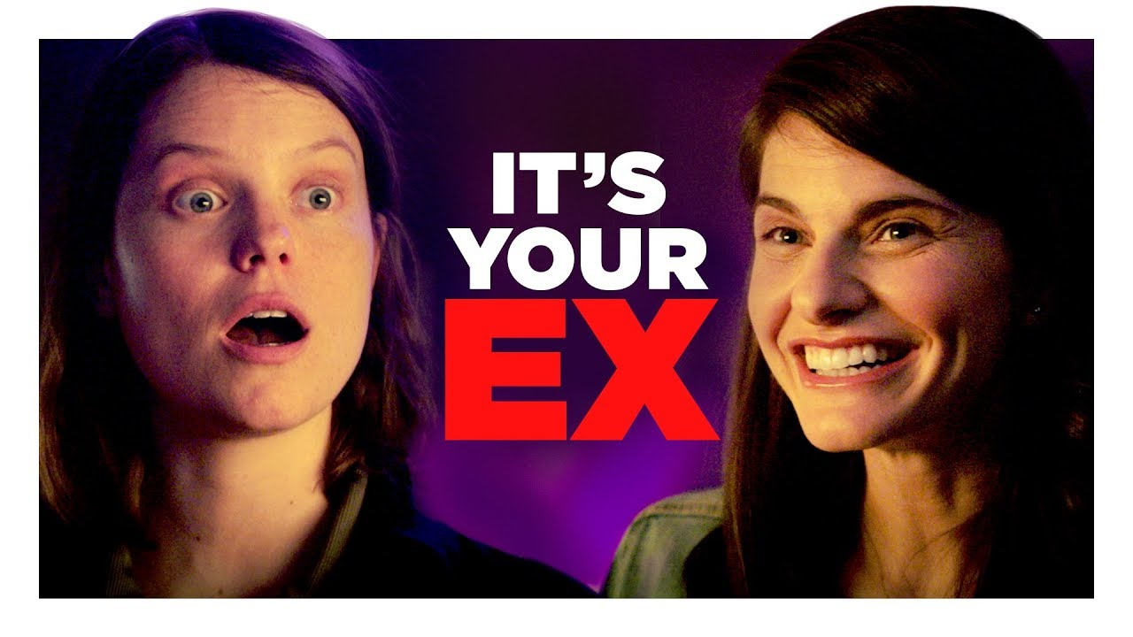 Running Into Your Ex | CH Shorts