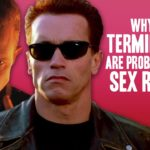Why The Terminators Are Probably Just Sex Robots - Obsessive Pop Culture Disorder