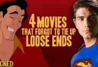 4 Movies That Forgot To Tie Up Loose Ends - Obsessive Pop Culture Disorder