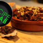 Tasty Memories - Eggplant Casserole   Recipe Rehab Talent Search