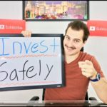 How to Invest Safely in Stocks!