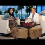 The Woman Who Defended a Muslim Subway Rider Meets Ellen