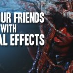 How to Kill Your Friends With Special Effects - Cracked Goes There with Robert Evans