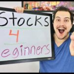 STOCK MARKET FOR BEGINNERS RULES TO LIVE BY!