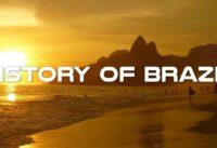 History of Brazil Documentary