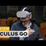 Oculus Go review: $199 standalone VR headset
