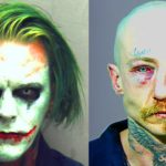 Top 20 Most Bizarre Mugshots and The Stories Behind Them