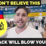 How to survive MANILA AIRPORT - NAIA Airport Terminal 3