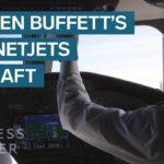 We Flew On Warren Buffett's NetJets Newest Private Plane