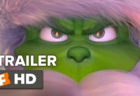 The Grinch Trailer #3 (2018)   Movieclips Trailers