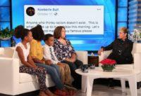 Ellen Meets Inspiring Mom Koeberle Bull, Who Derailed a Potential Mass Shooting