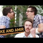 Jake and Amir: April Fools Soup