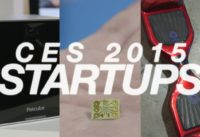 Best Startups at CES 2015!