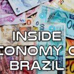 Inside Economy of Brazil
