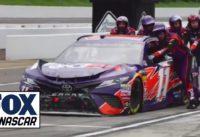 "Radioactive: Pocono - ""These kids drive like such (expletive)!"" | NASCAR RACE HUB"
