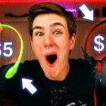 $5 Headphones vs $50 Headphones
