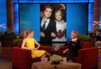 Emma Stone on Co-Star Andrew Garfield