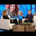 Julia Roberts Shares Her Beauty Secrets