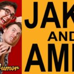 Jake and Amir: Oil Spill