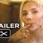 Final Girl Official Trailer #1 (2014) - Abigail Breslin, Alexander Ludwig Movie HD