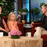 Adorable 'Frozen' Mom and Daughter Are Here