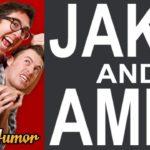 Jake and Amir: YouTube