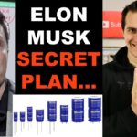 Elon Musk Spends $218,000,000 on Battery Company for Tesla