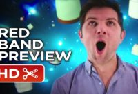 Hot Tub Time Machine 2 Red Band PREVIEW (2015) - Adam Scott, Craig Robinson Movie HD