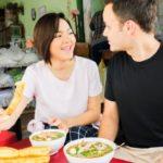 HUGE Vietnamese Street Food Tour NORTH to SOUTH   BEST Street food in Vietnam 2017    DANANG