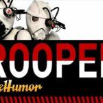 Troopers - Space Improv