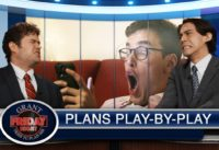 The Play-By-Play for Your Weekend Plans