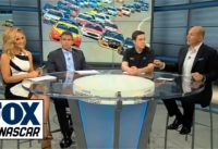 """Radioactive: Grounhog Edition - """"I have four legs, they have two!"""" - 'NASCAR Race Hub'"""