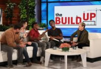 Ellen's Life-Changing Surprise for Baltimore Drummers