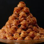 How To Make A Croquembouche (Cream Puff Tower)