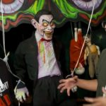 Behind the Screams: Basement of the Dead - Travel Channel