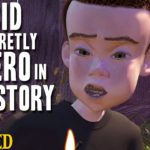 Why Andy Is Secretly The Villain In Toy Story