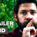 A Quiet Place Final Trailer (2018)   Movieclips Trailers
