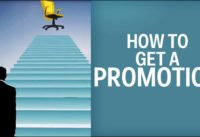 How To Get A Promotion
