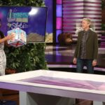 This May Be Ellen's Luckiest Contestant Ever!